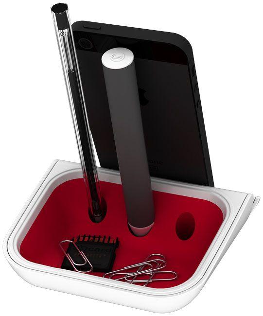 """Soportes de móvil y tablets """"Standi"""" para regalos de empresa"""