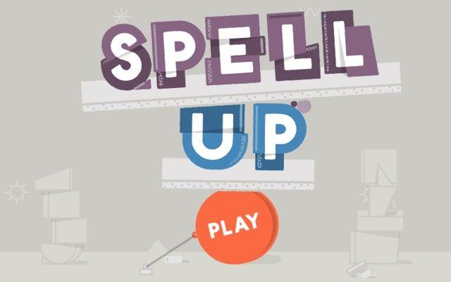 Spell Up, el #juego de #Google para aprender inglés