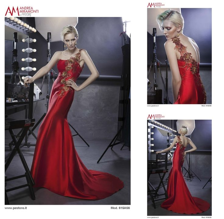 Andrea Miramonti by Pastore Collection 2015 Cocktail e Evening Dress #andreamiramonti #collection2015 #couturedress #eveningdress #partydress #pastorepr #pastorepress #couture #evening #cocktail #abitidasera #etabetapr