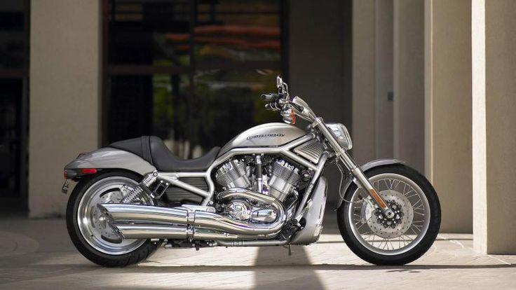 Harley Davidson VRSC