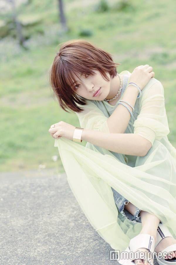 【画像あり】瀧本美織さん、髪30cmバッサリ