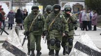 Russia Taking Over Ukraine's News Media | Watch the video - Yahoo News
