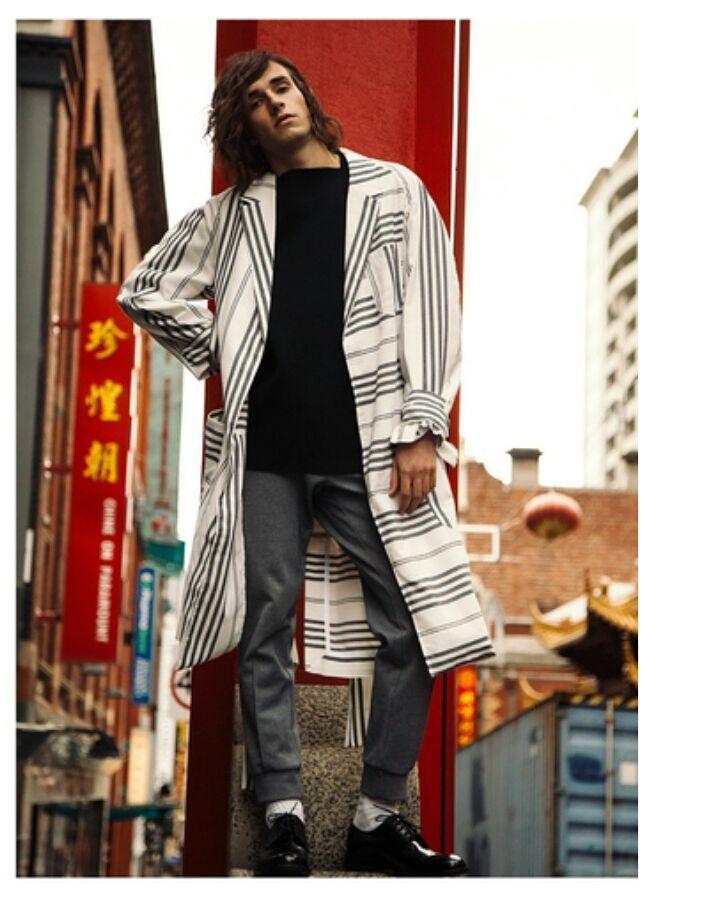 @louishanson for @fashionjournalmagazine #photography @sophiakahlenberg #styling @carlosmangubat #grooming @mariagullace #agency @scenemodelmanagement @jon.duval #publication #print #magazine #australia #Chinatown #Melbourne #magazine #model #fashion #menswear by sophiakahlenberg http://www.australiaunwrapped.com/ #AustraliaUnwrapped