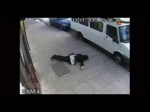 Dans la nuit du 21 au 22 juin, une jeune femme aurait été rouée de coups de pieds et de poings par une quinzaine de jeunes hommes, à proximité de la station de métro Chatelet.