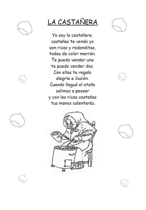 La Castañera