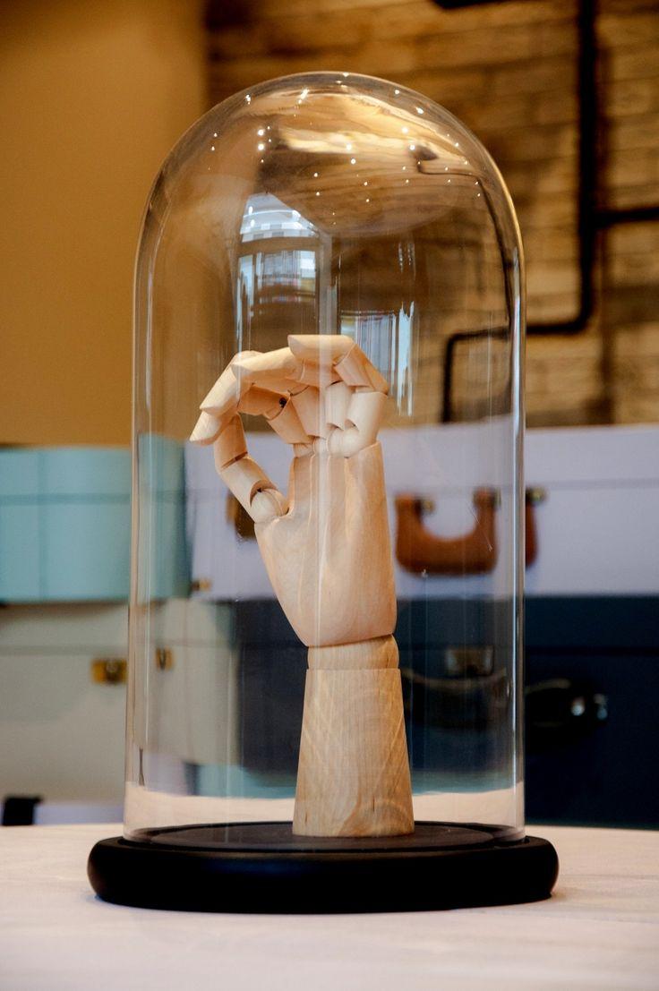 Glass bell jar | by Nikos Kyriazis