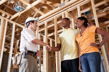Cendera Funding works with the builder....We don't charge closing cost so that you have more money to design your home. We're Local. This means that you'll always have someone to talk to and negotiate the finest points of your contract and your financing.