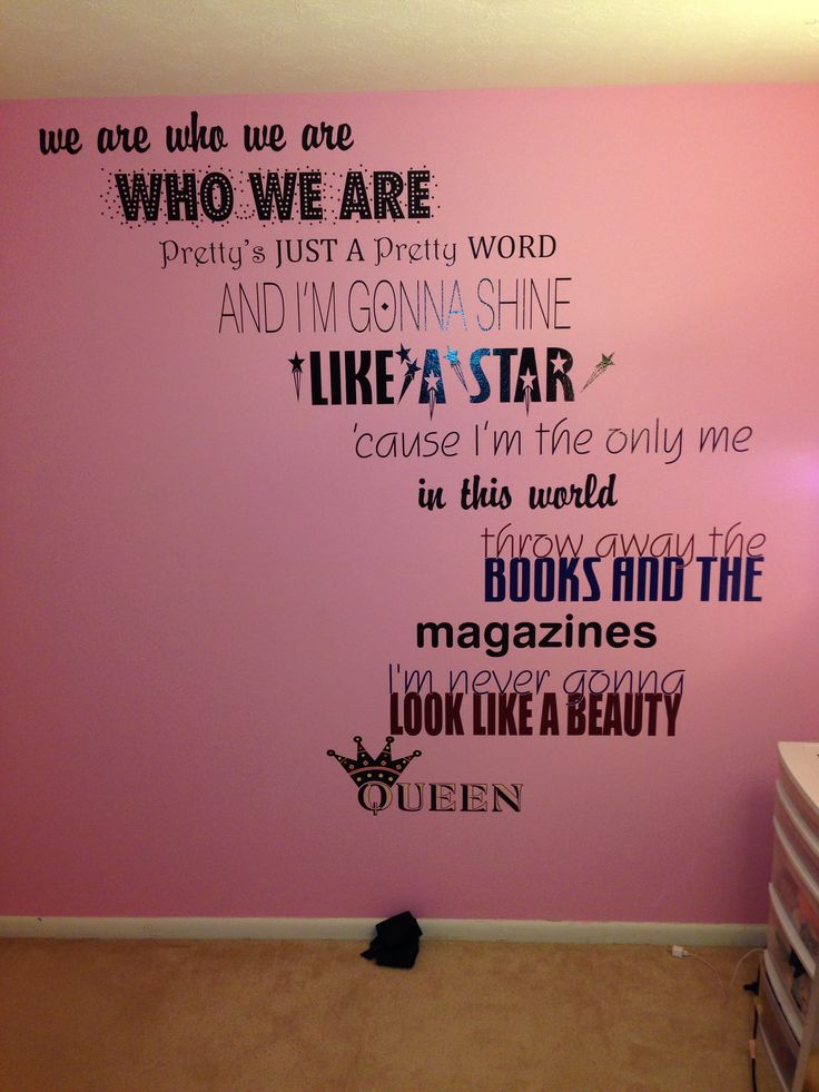 I got little mix lyrics on one of my walls from we are who we are. 358 best Little Mix images on Pinterest   Little mix lyrics