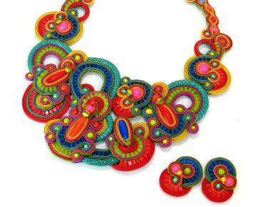 Dori Csengeri   AIBIJOUX   fashionjewellery Tel aviv collection