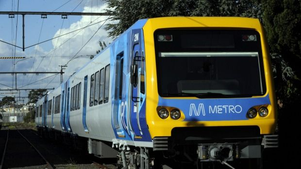 Metro's audit pinpoints every part of the rail network that is failing.