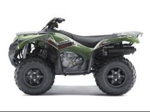 At Pete's, we're proud to carry the top Suzuki ATVs. Come on in to any one of three Pete's Cycle locations—Baltimore, Bel Air, Severna Park.