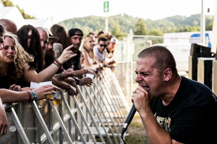 KINGS WILL FALL - Fabian, vocals (South-Tyrol, Italy) .: THRASH METAL :. https://www.facebook.com/kings.will.fall.metal/