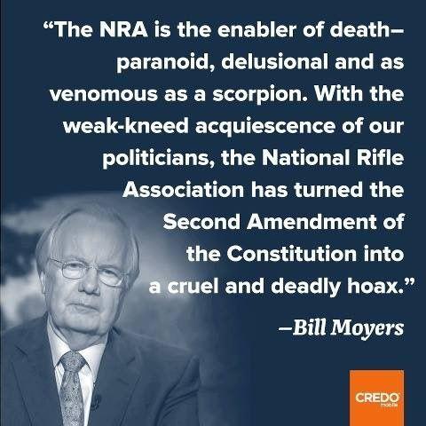 Bill Moyers Tells it like it is.