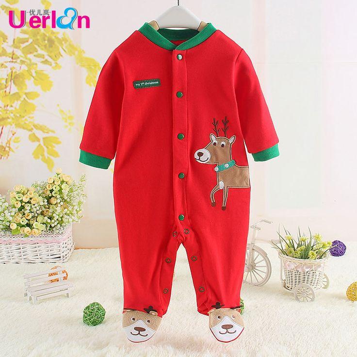 Bébé barboteuses Roupas Bebes nouveau - né vêtements bébés charretiers bébé Costume filles garçon vêtements de combinaison barboteuse nouveau - né bébé Boby(China (Mainland))