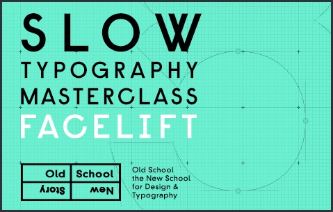 The Art of Public Perception - Old School - The New School for Graphic Design & Typography Melbourne