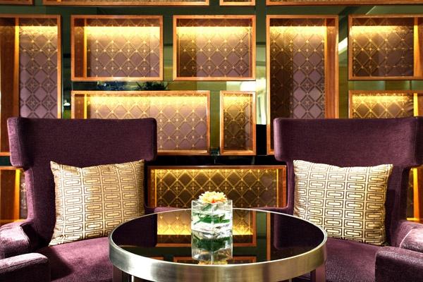 Sheraton Jiangyin Hotel—Lobby Lounge Test