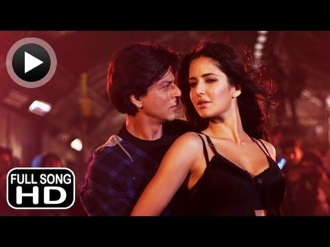 6 Groovy Songs of Katrina Kaif - India Opines | Ishq Shava - Full Song - Jab Tak Hai Jaan