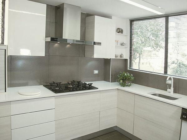 Cocina teka rtico remodelaci n bosques de vizcaya on - Cocina encimera teka 4 platos ...