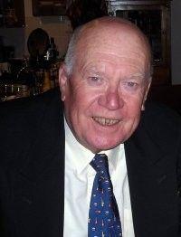 George Paterson Milne