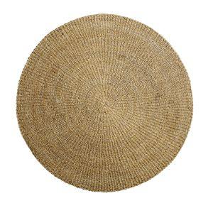 Les 25 meilleures id es de la cat gorie tapis jonc de mer sur pinterest jonc de mer tapis de - Tapis fibre naturelle ikea ...