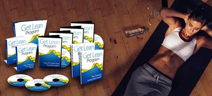 Get Lean Program – A #Body Transformation Plan for #Women