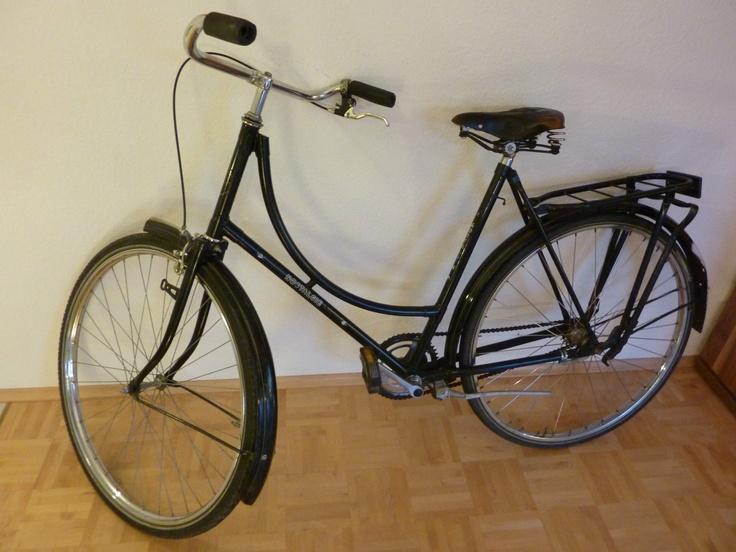 Nostalgisches Hollandfahrrad 28 Zoll | eBay
