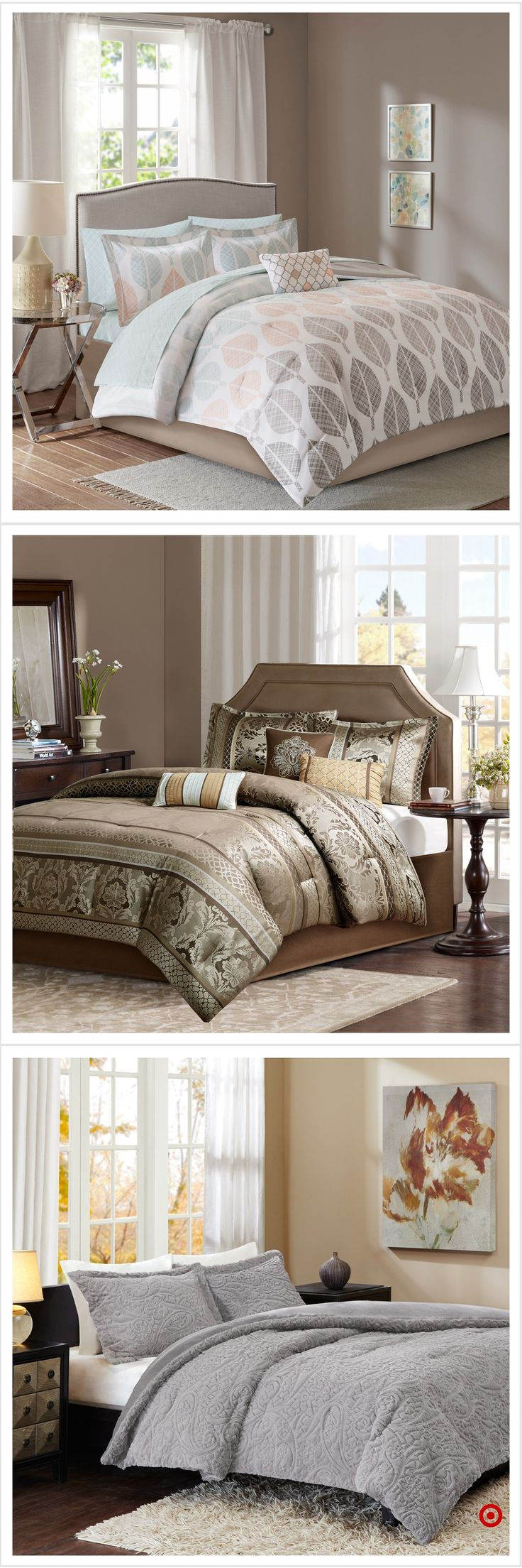 Shop Target for comforter you will love at great low prices. Free shipping on orders of $35+ or free same-day pick-up in store.