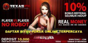 Poker Online Uang Asli Bank BRI- Hallo sahabat poker online, Setelah sebelumnya membuat artikel Poker Online Uang Asli BNI