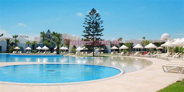 Hotel Club Illiade Going