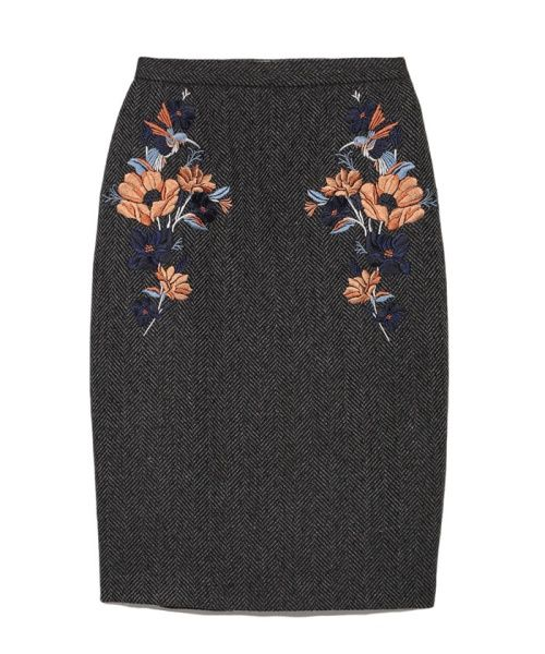 73 best fuste pencil images on pinterest skirts pencil skirts and fandeluxe Gallery