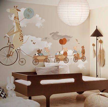 Nach einem Post mit mehreren Ideen für die Tapete haben wir die Referenzen eines bestimmten Themas getrennt: Ballons. Sie sehen in Räumen jeden Alters wunderschön aus und entwickeln sich gut in der Dekoration von …