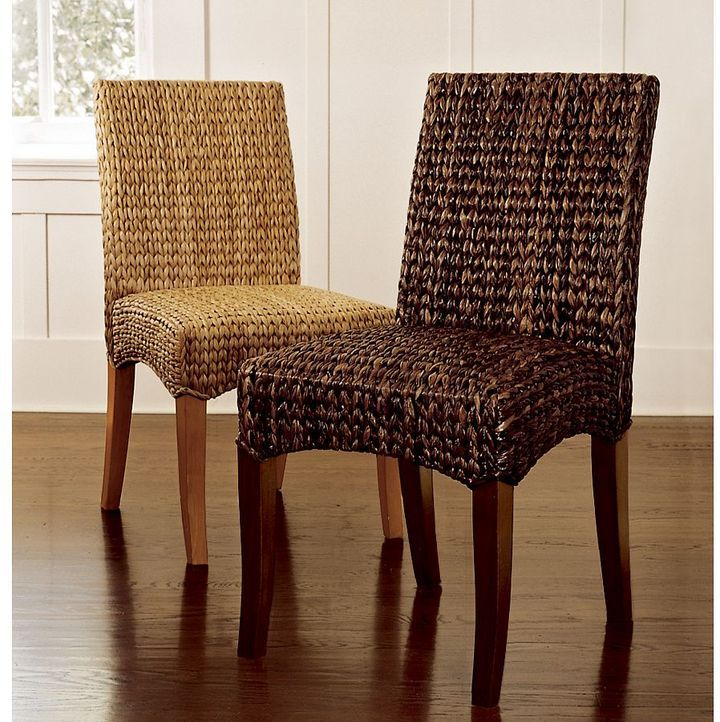 Marvelous Roundup: Rattan Dining Chairs Great Pictures
