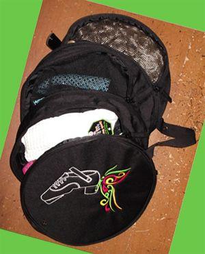 Irish Dance Dress Bags   Great Range of Irish Dance Bags for your Irish Dance Gear from Irish Dance Diva