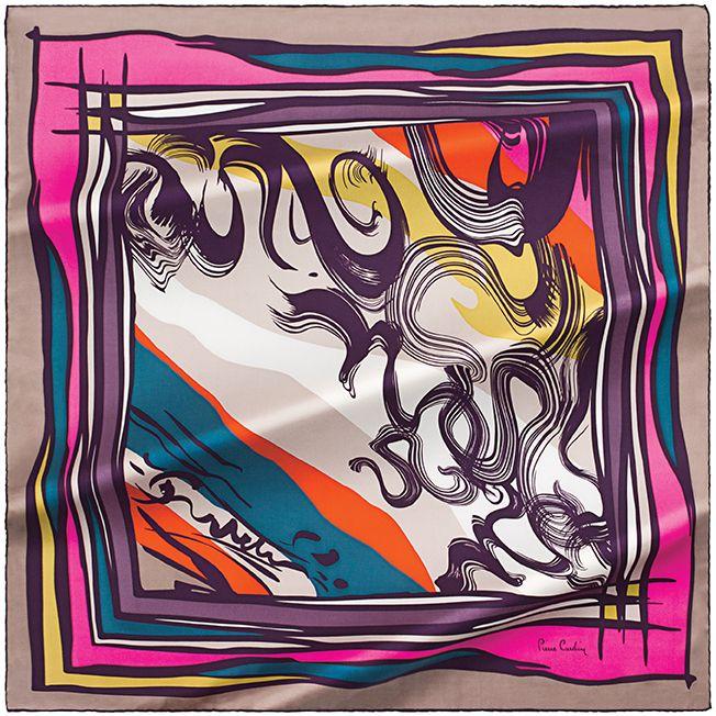 Pierre Cardin Eşarp 2013-14 Sonbahar / Kış Koleksiyonu --- Pierre Cardin Scarf Fall/Winter 2013-14 Desen Kodu : 6024 #scarf #pierrecardin #aker #esarp #hijab #fashion #silk #scarves #paris #moda #vogue #tesettur #model #mode #style #pattern #babushka #kerchief #shawl #wrapper #trend #aker #akeresarp #pierrecardinscarf #FW #2013FW #fallwinter