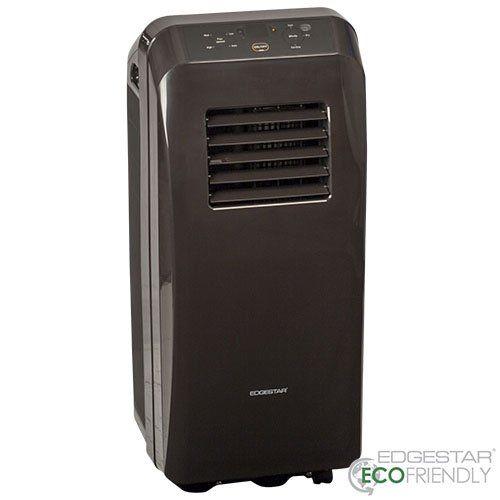 Details at http://youzones.com/edgestar-smallest-footprint-10000-btu-portable-air-conditioner-onyx/