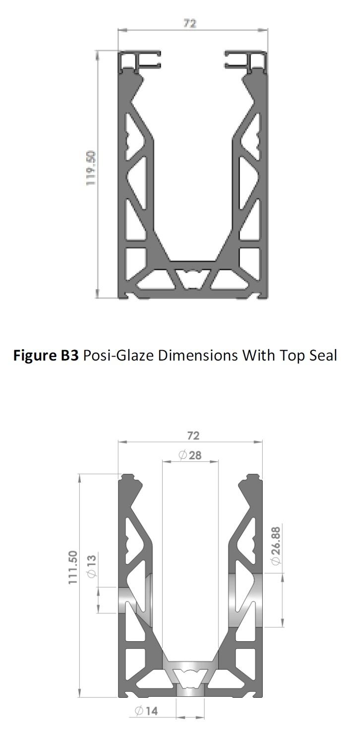 Structural Glass Balustrade | Glass Balustrades | Glass Balconies - Glass Balcony Systems