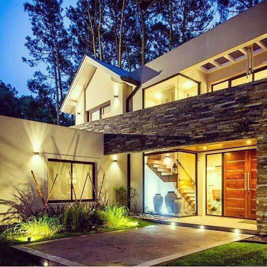 Casa estudio marzullo carilo casadeverano summerhouse for Casa estudio arquitectura