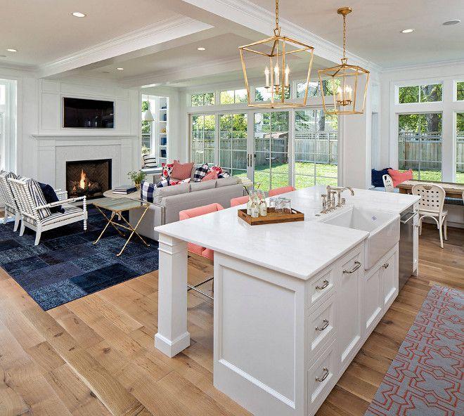 Kitchen Island Size Kitchen Island Dimensions And Designs: Best 25+ Kitchen Island Dimensions Ideas On Pinterest