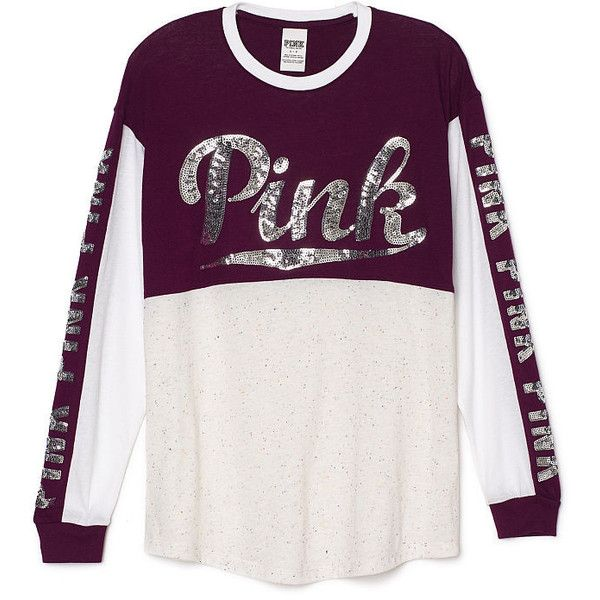 17 best ideas about Varsity Crew Shirt on Pinterest | Pink ...