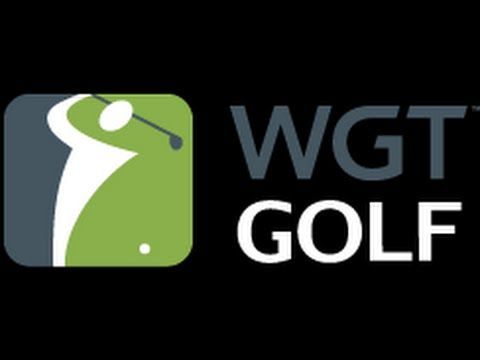 WGT - Golf On line - torneio