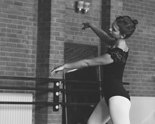 This was taken some time ago now and I was adamant that it had already been uploaded but apparently not.  So here's Hannah, taken a few years ago during her last trophy-class at the school.
