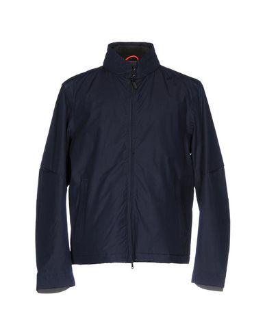 TUCANO URBANO Men's Jacket Dark blue 38 suit