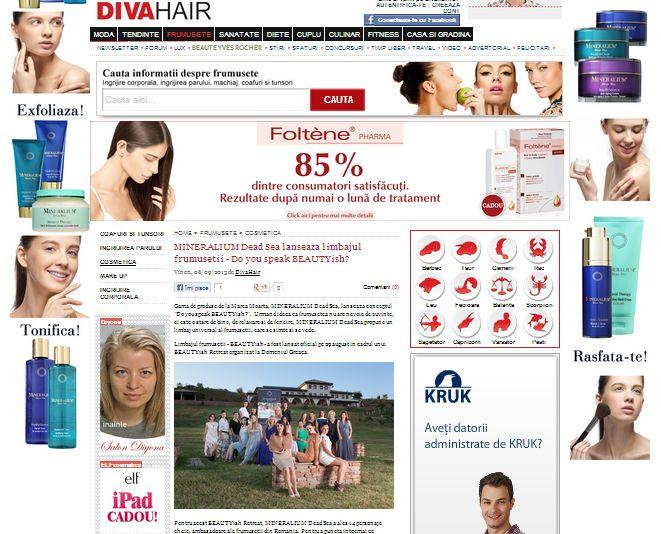 Diva Hair