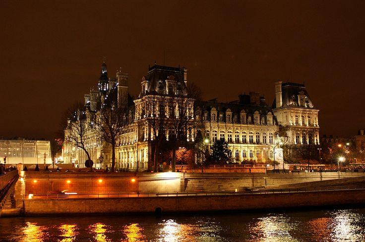 Paris – the Romantic view