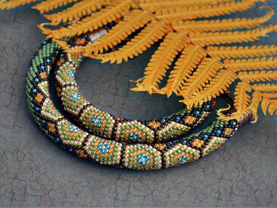 1009 best Muster images on Pinterest | Gehäkeltes perlenarmband ...