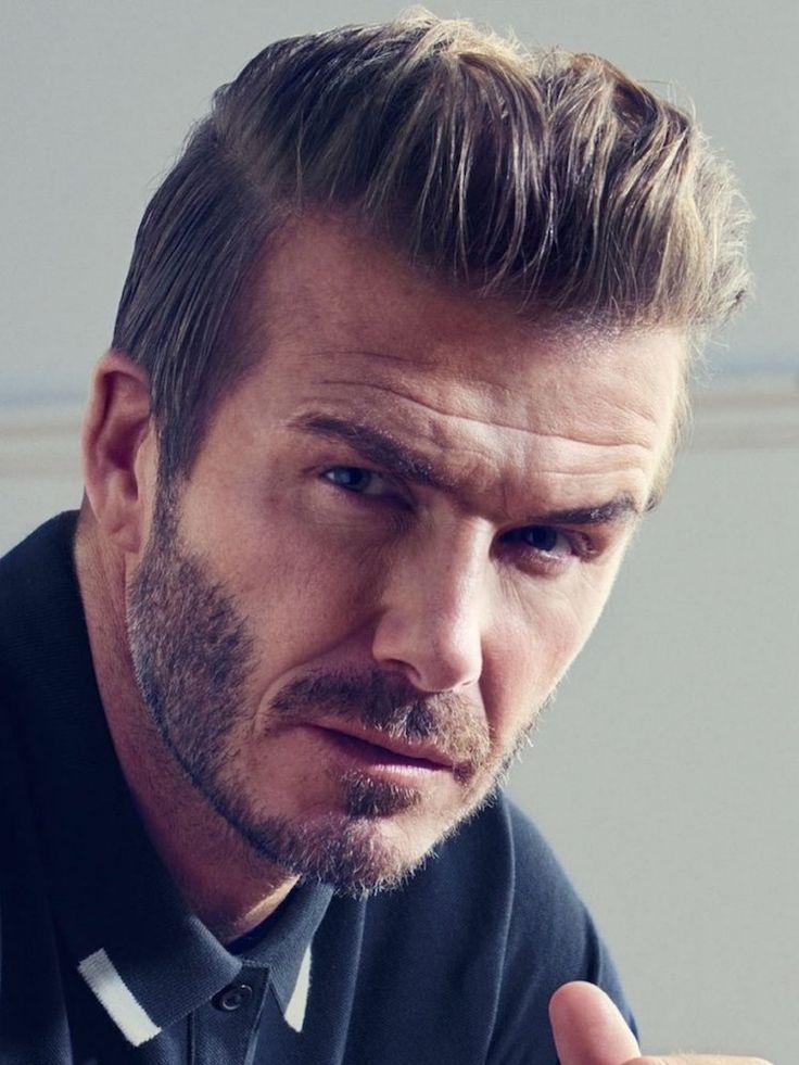 Super Die besten 25+ David Beckham kurze Haare Ideen auf Pinterest  PY47