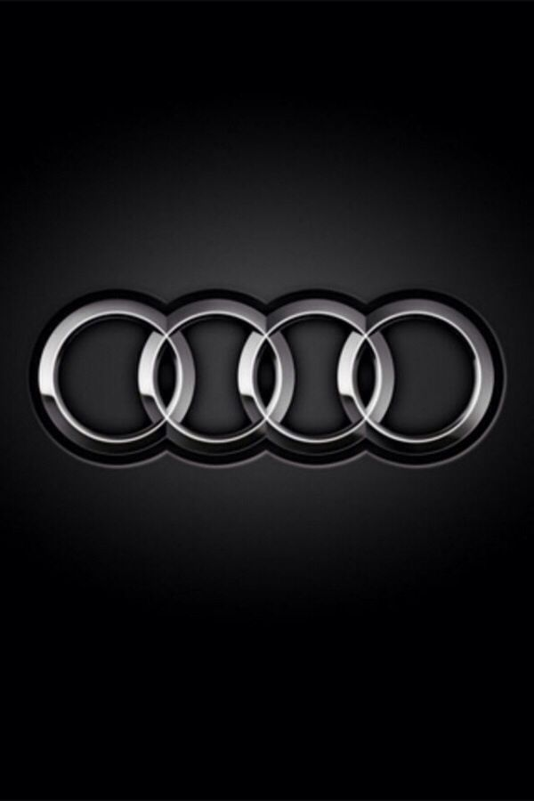 Audi on it's way