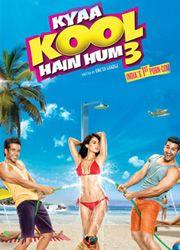 Kya Kool Hain Hum 3 movie is a Hindi movie, how to watch Kya Kool Hain Hum 3 movie online. Yupptv India brings Kya Kool Hain Hum 3 movie online for you, You can watch Kya Kool Hain Hum 3 movie online with HD quality at Yupptv Movies.
