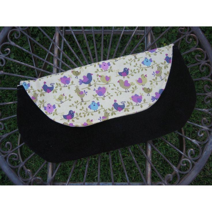 $40 Clutch Bag by LadybugsandDaisychains on Handmade Australia