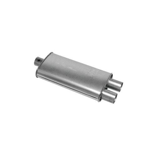 Walker 55103 Quiet-Flow Stainless Steel Muffler Assembly